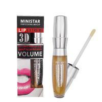 Имбирный блеск для обьема губ Minister 3D Lip Extreme Volume, 6мл (u120)