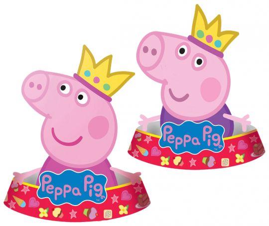Короны Свинка Пеппа