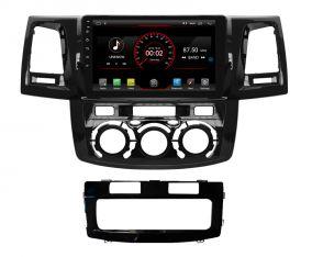 Witson Toyota Hilux 2011-2015 (W2-DK/DT9138)