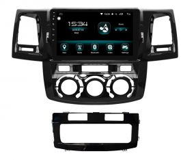Witson Toyota Hilux 2011-2015 (W2-DHX2138)