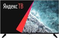 """Телевизор Leff 43U520S 43"""" (2020) на платформе Яндекс.ТВ"""