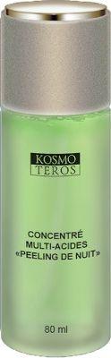 Мультикислотный Концентрат Ночной пилинг Kosmoteros (Космотерос) 80 мл