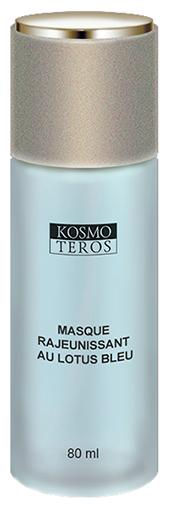 Омолаживающая крем-маска с Голубым лотосом Kosmoteros (Космотерос) 80 мл