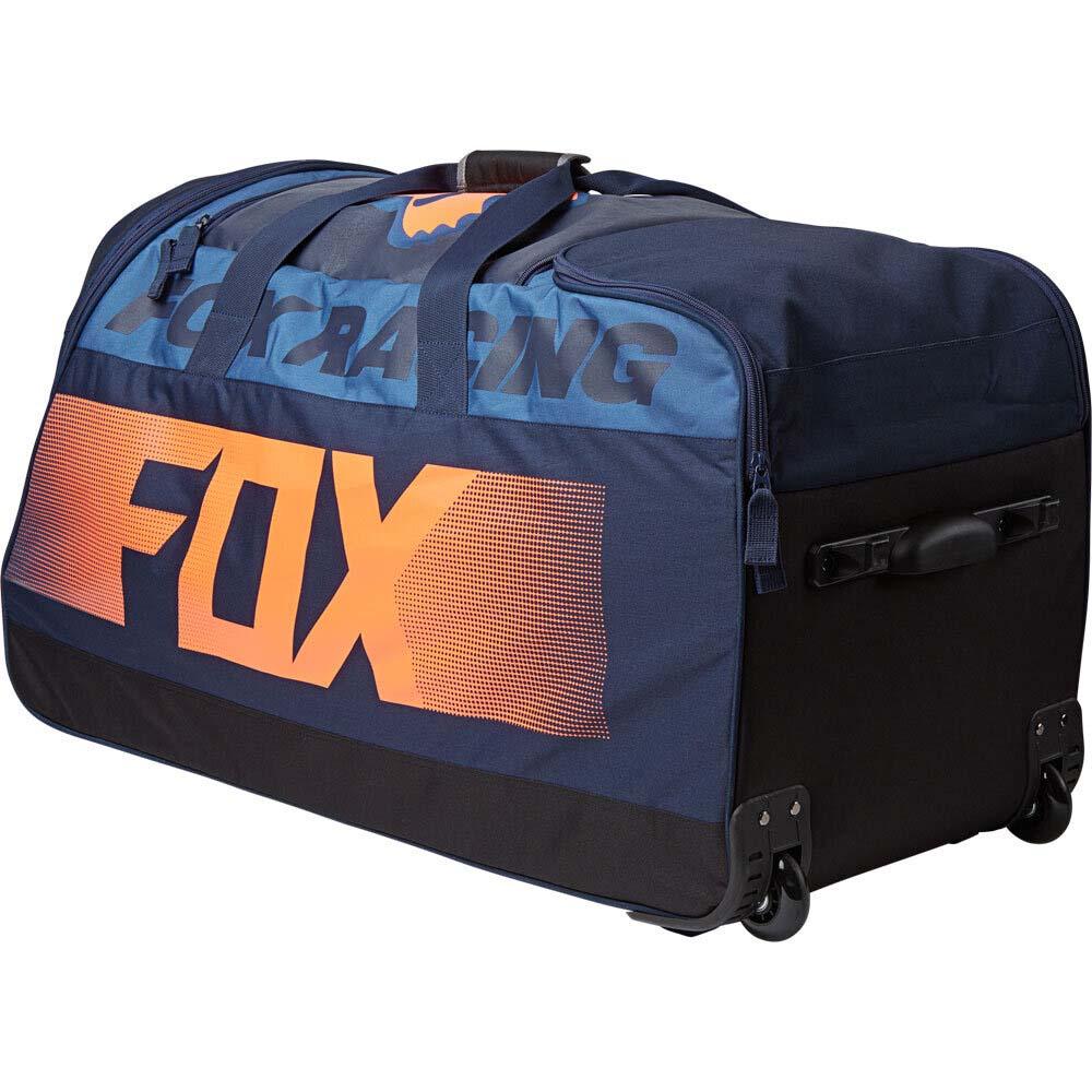 Fox Shuttle 180 Roller Oktiv Blue Steel сумка для экипировки на колесах