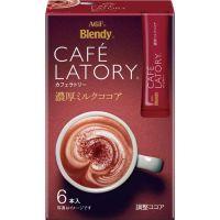 Какао Blendy Cafe Latory