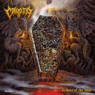 CRYPTA - Echoes of the Soul