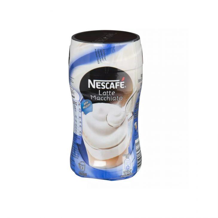 Nescafe 225 gr Latte Maccihiato специальный растворимый кофе