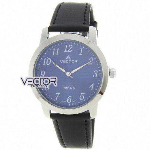 VECTOR V8-121512 синий