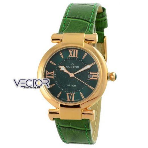 VECTOR VC9-0025852 зеленый
