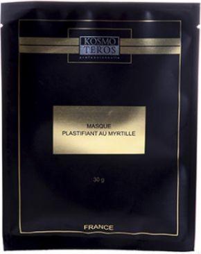 Пластифицирующая маска с черникой миртом витамином С Kosmoteros (Космотерос) 30 мл