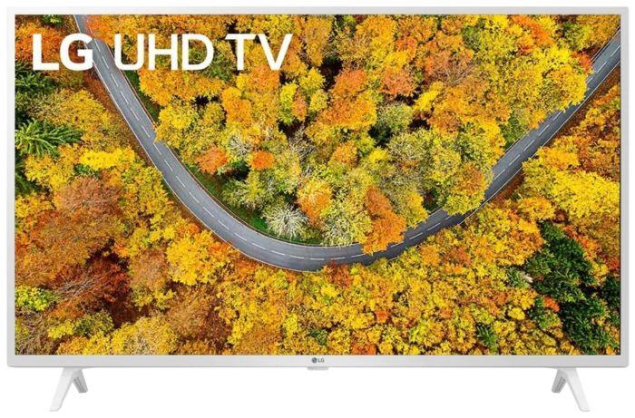 """Телевизор LG 43UP76906LE 43"""" (2021)"""