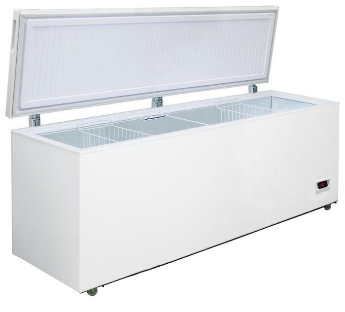 Морозильный ларь Бирюса 680FKDQ