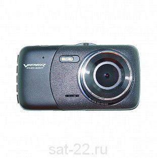Видеорегистратор VIPER FHD-650 2 камеры