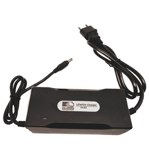 Зарядное устройство LiFePO4 12V 10A