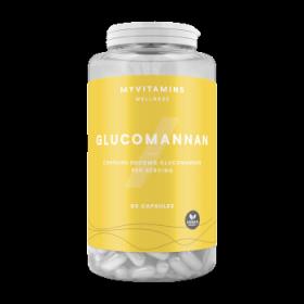 Глюкоманнан 90 капсул Myprotein (Великобритания)