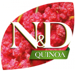 Беззерновые корма N&D Quinoa Line