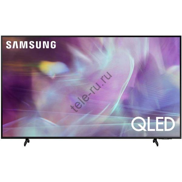 Телевизор Samsung QE55Q67AAUXRU