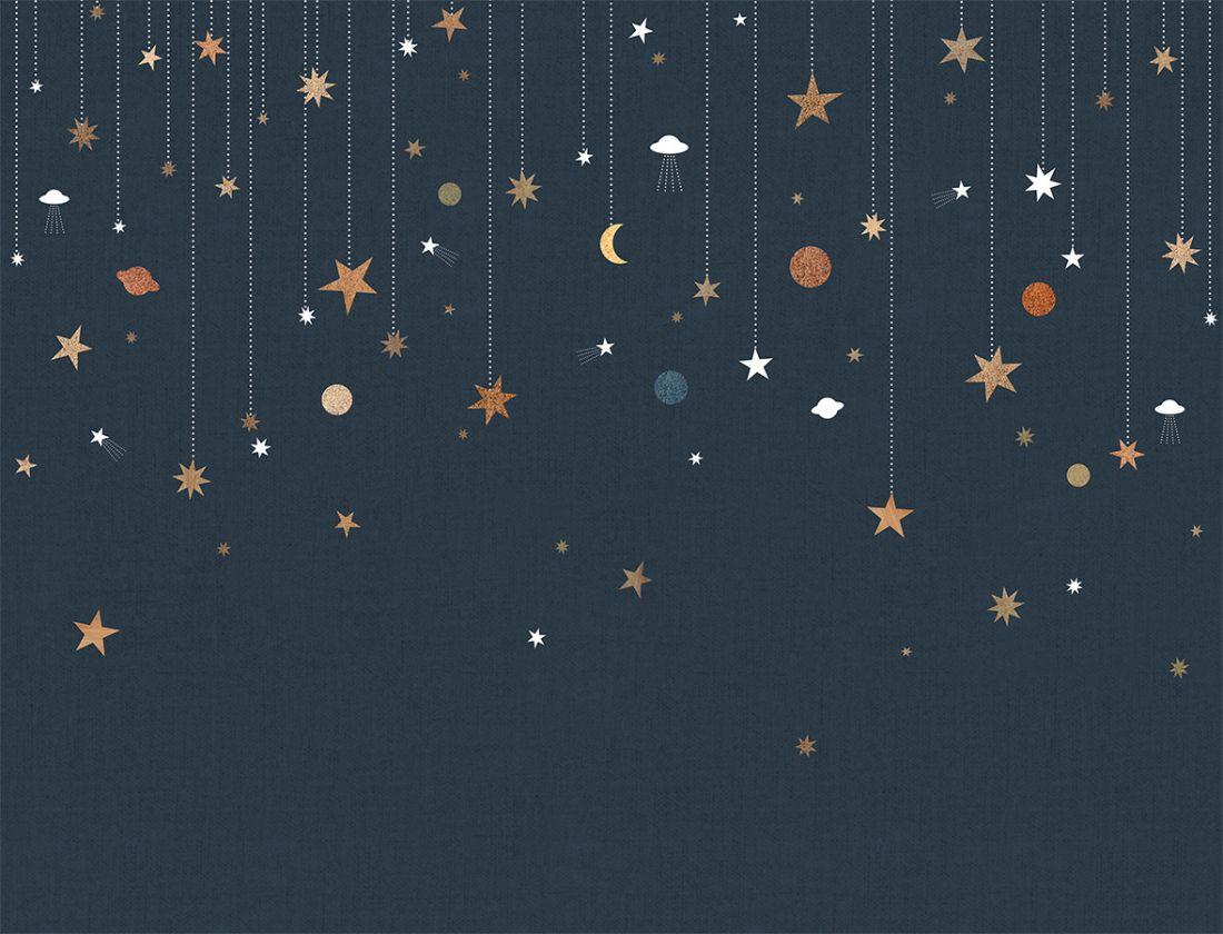 Stars, Blu
