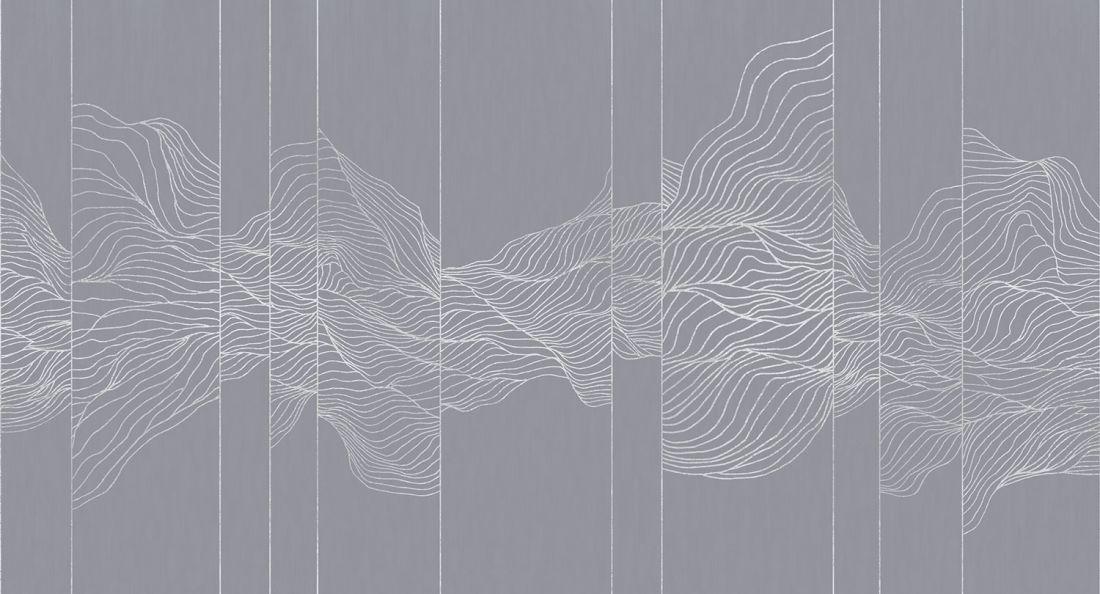 Mirror Maze, Grey