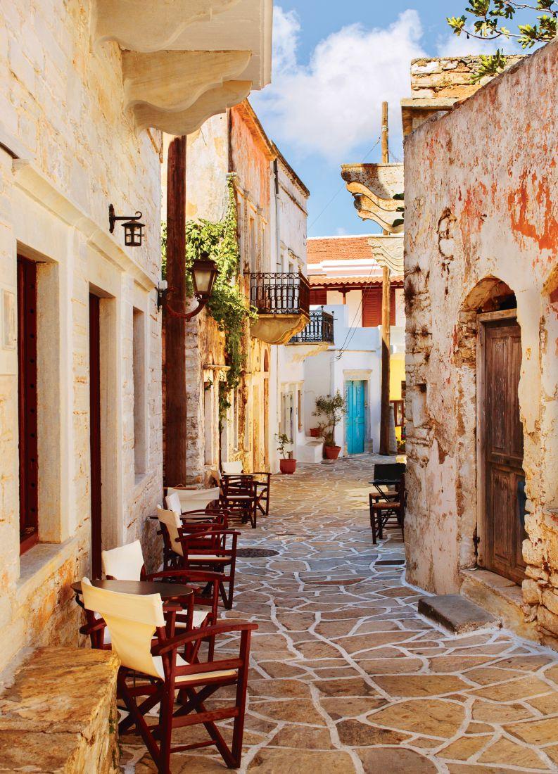 Греческая улочка 22-060