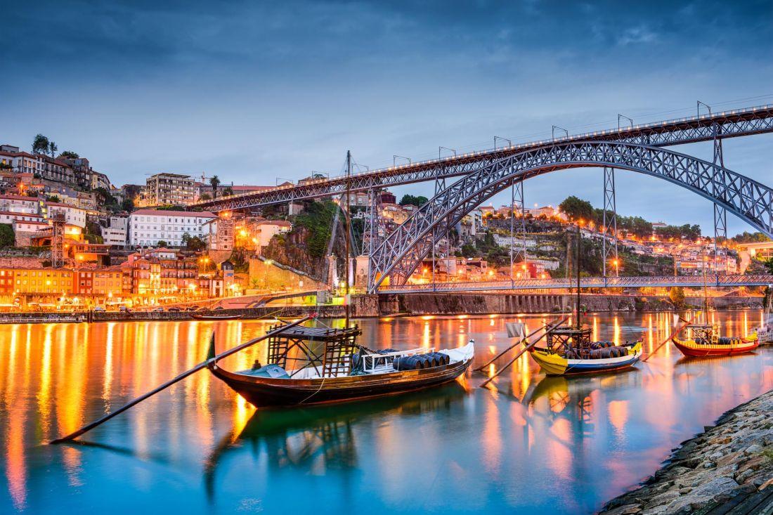 Город Порто 2-180