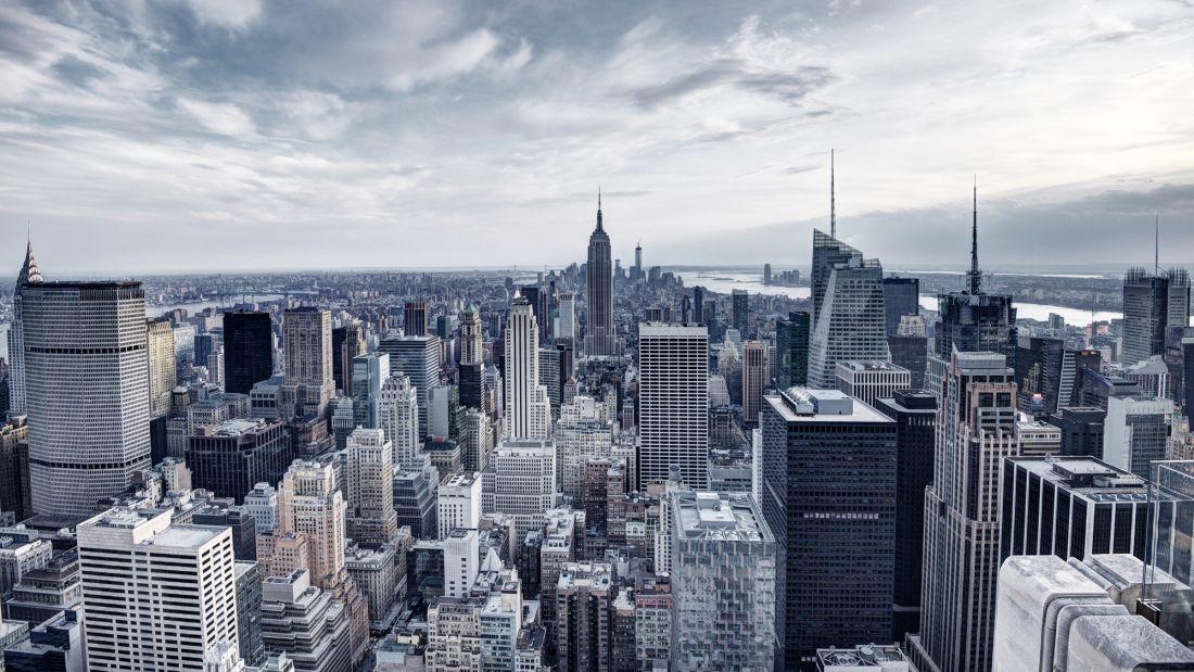 Нью-Йорк 2-103