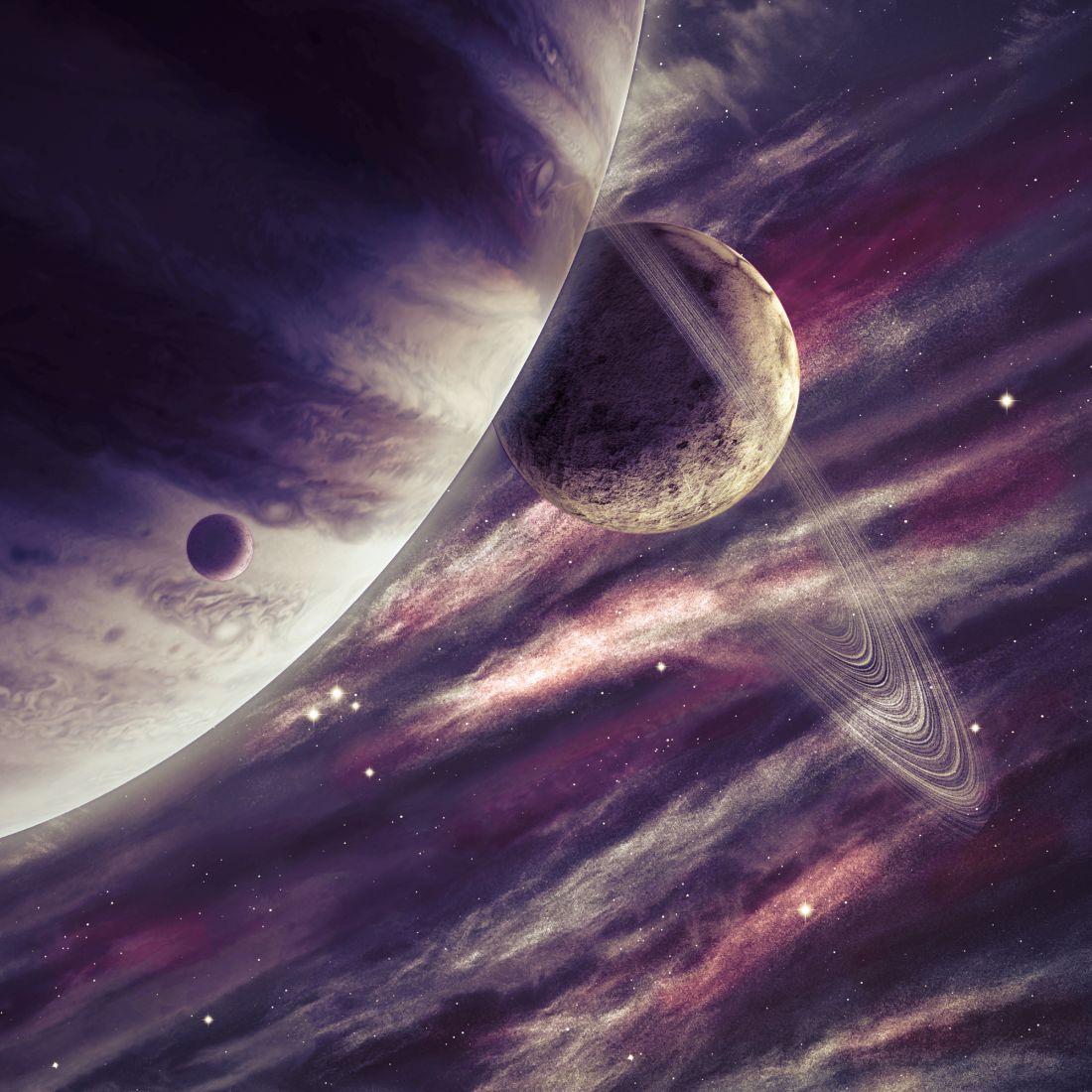 Планеты 25008