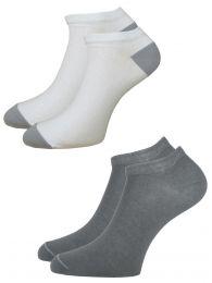 Носки женские набор (2 пары) С2012
