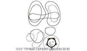 Комплект уплотнений  Арт. 96884327 Kit, repair o-ring, DWK 22-30kW NBR