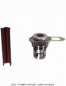 Торцевое уплотнение  Арт:99262351   Kit, Shaft seal H Q6Q6VGG D28 мм
