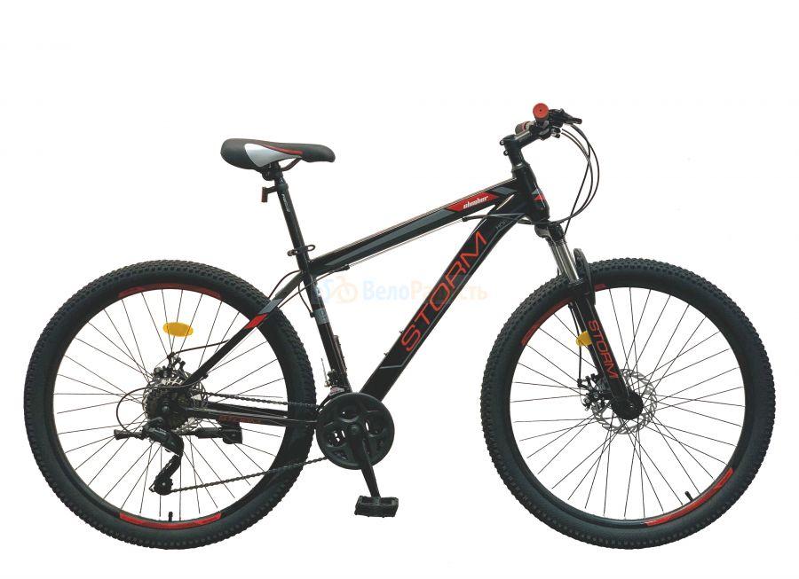 Велосипед горный Storm Climber MD 27.5 (2021)