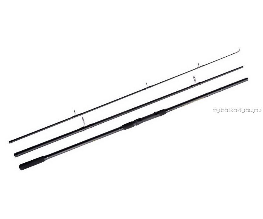Удилище карповое Flagman 3-х секц. Magnum Black Carp 3,6м 3,25lb 30мм