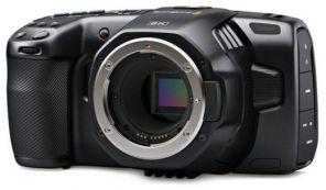 Кинокамера Blackmagic Pocket Cinema Camera 6K