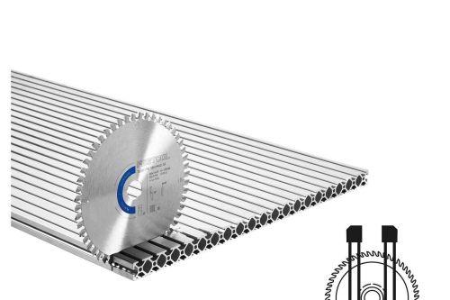 Пильный диск ALUMINIUM/PLASTICS HW 160x1,8x20 F/FA52 FESTOOL