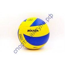 Мяч волейбол Mikasa, №5