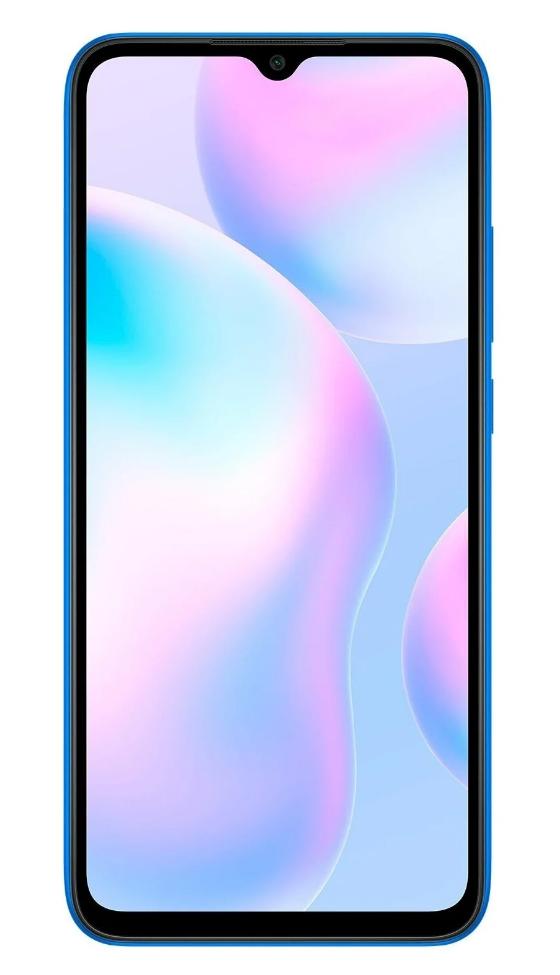 Смартфон Xiaomi Redmi 9A 2/32GB ( Синий ) (RU/EAC)