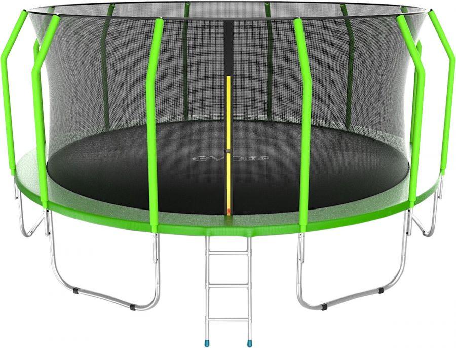 Батут EVO Jump Cosmo 16 FT (Green)