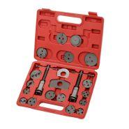 AV-923025 Набор для сведения тормозных цилиндров 21 предметов AV Steel