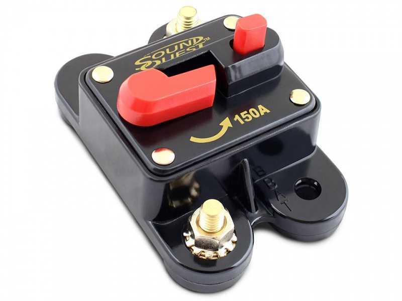 Автоматический предохранитель Sound Quest SQCB150