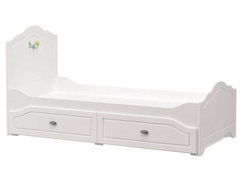 Роуз Кровать 900*2000