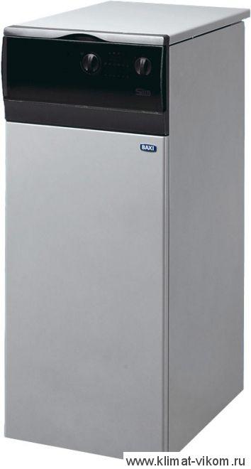 BAXI Slim 1.300 iN c ZONT H1-B и интерфейсной платой