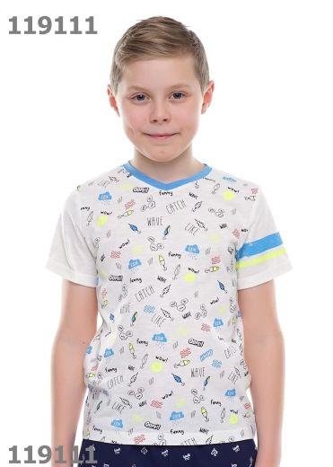 футболка CLEVER 894118/39оп