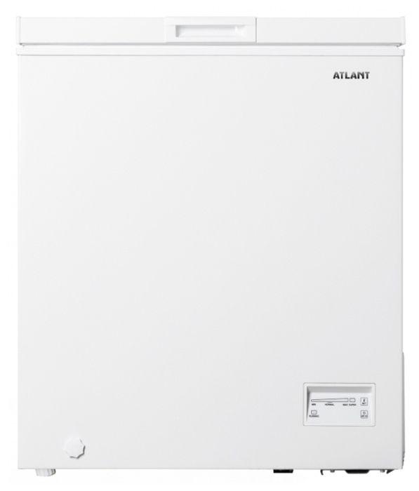 Морозильный ларь ATLANT М 8014-100 Белый