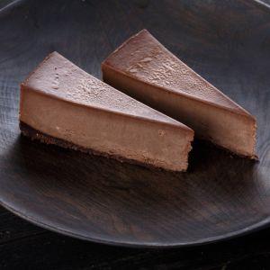 Чизкейк шоколадный 130г