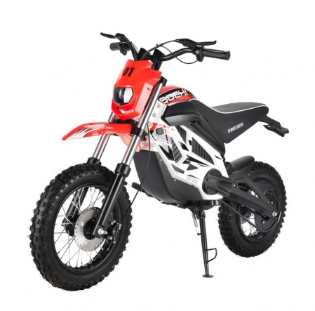 WS-SOCHI 1300w RED