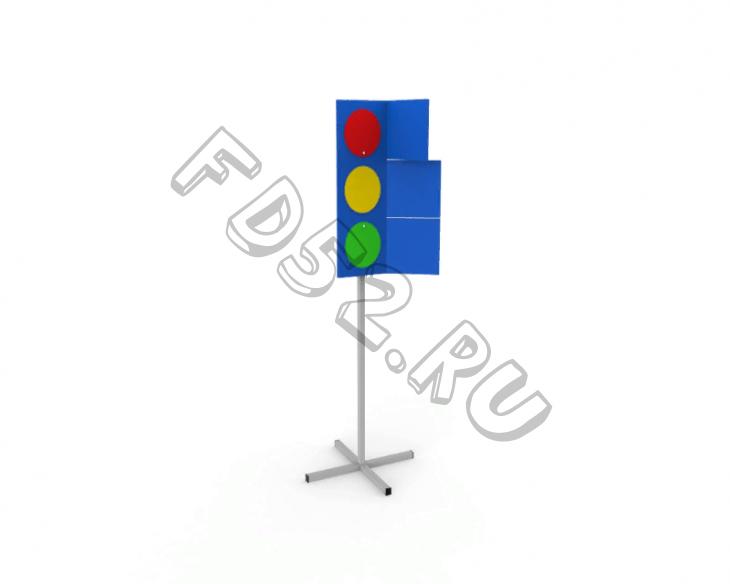 Игровой элемент «Светофор» 336.01