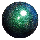 Мяч Ювелирный 17 см Chacott 537 Изумруд