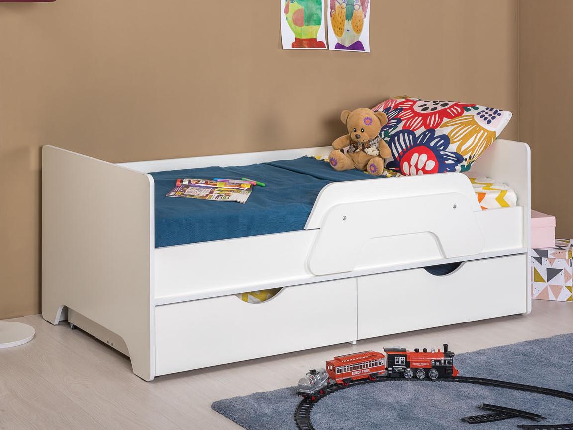 Уна Кровать 11.22