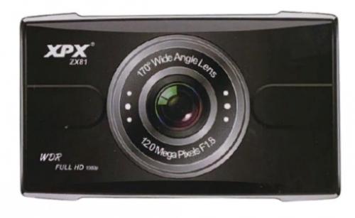 Видеорегистратор XPX ZX-81