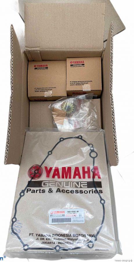 Кит комплект масляного насоса для Yamaha R3, арт. 90891-10279